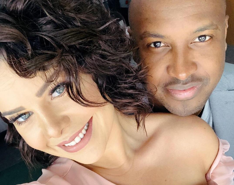 Fernanda Souza e Thiaguinho formavam um dos casais mais queridos do momento (Foto: Divulgação)