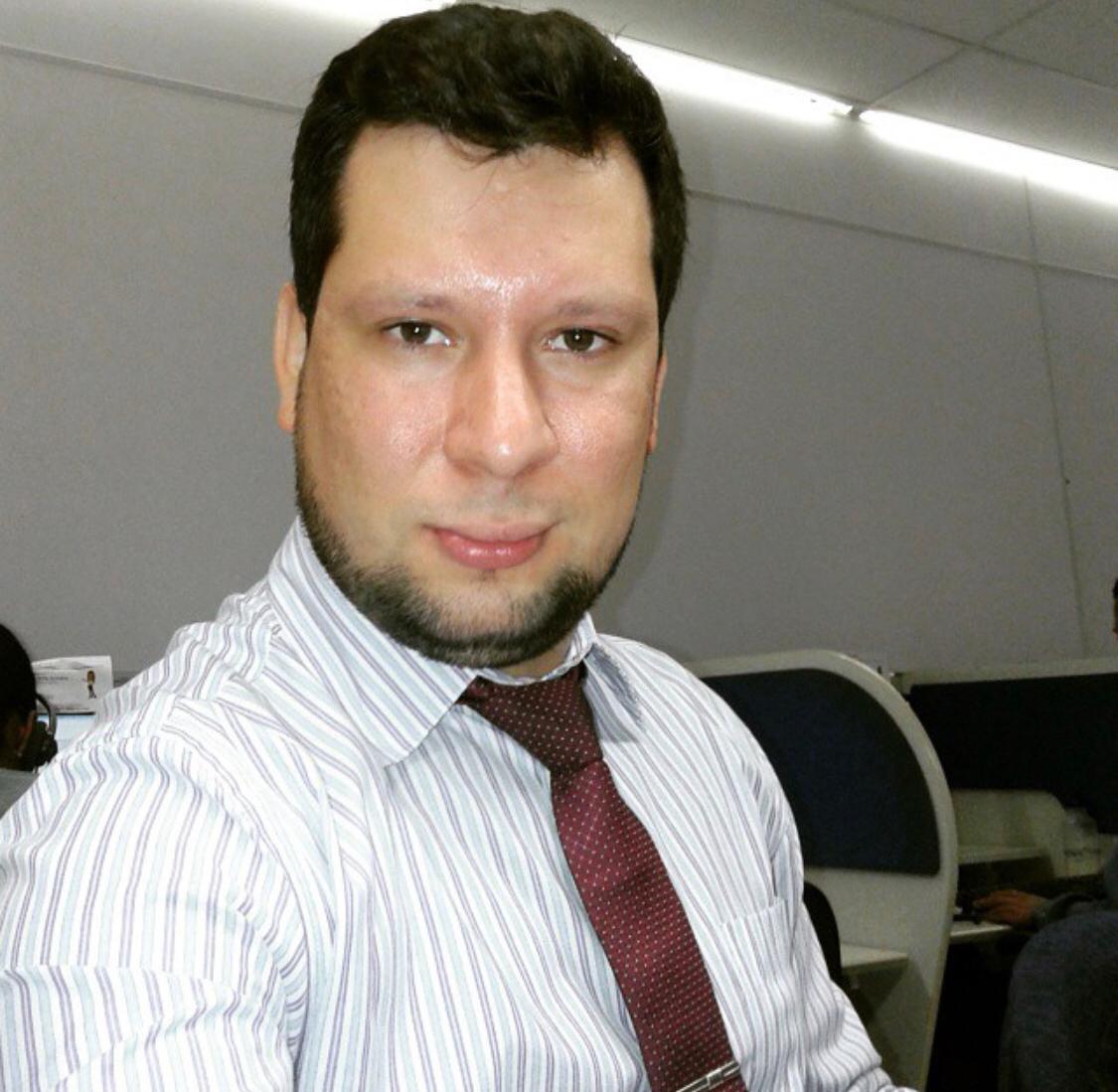 Carlos Roberto Vinícius