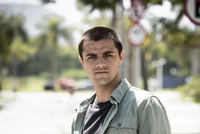 Felipe Simas (Foto: Reprodução)